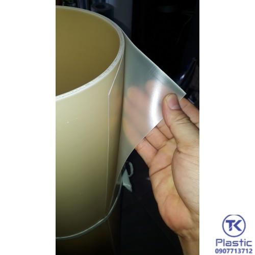 Tấm nhựa PVC Ánh vàng chất lượng cao - giá rẻ