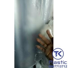 Màng nhựa PVC Dẻo Nhám mờ chất lượng cao - giá rẻ