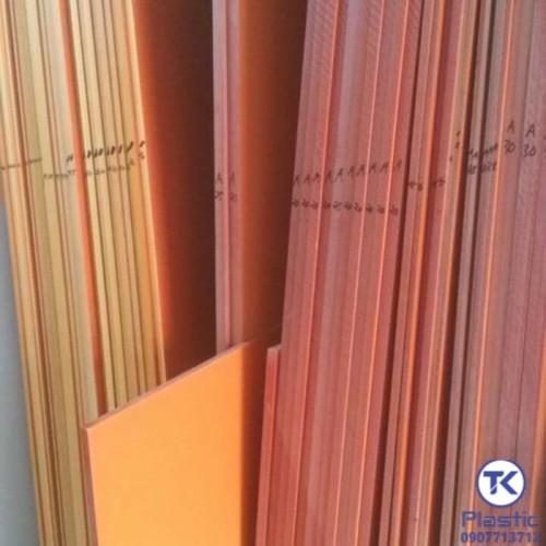 Phíp cách điện (Màu cam) chất lượng cao - giá rẻ