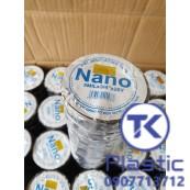Băng keo Nano Đài Loan (Băng keo cách điện PVC)