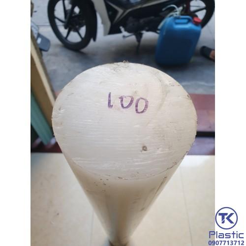 Cây nhựa tròn PP chất lượng cao - giá rẻ