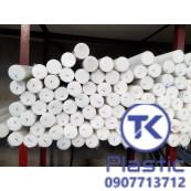 Cây nhựa tròn PE chất lượng cao - giá rẻ