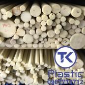 Cây nhựa tròn PA chất lượng cao - giá rẻ