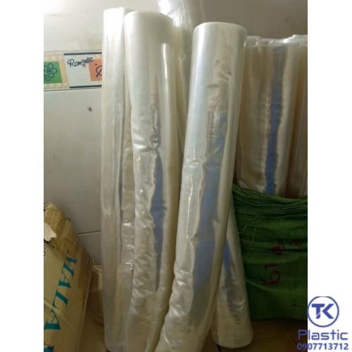 Màng nhựa PVC 2 lớp chất lượng cao - giá rẻ