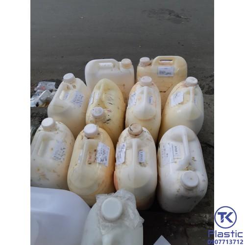 Keo mủ cao su (Keo sữa)