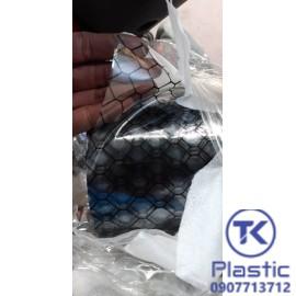 Màng PVC chống tĩnh điện (Lưới mắt cáo)