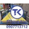 Phíp thủy tinh (Màu vàng) chất lượng cao - giá rẻ