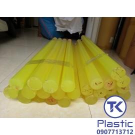 Cây nhựa tròn PU chất lượng cao - giá rẻ