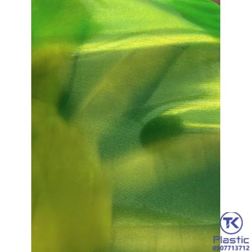 Màng PVC màu phản quang chất lượng cao - giá rẻ