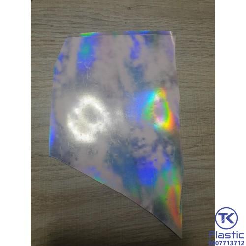 Màng nhựa TPU ánh xà cừ chuyển màu chất lượng cao - giá rẻ