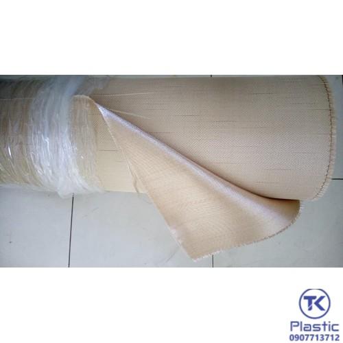 Vải bạt chống cháy 550 độ C chất lượng cao - giá rẻ