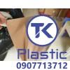 Vải Teflon chịu nhiệt độ cao (Màu nâu) chất lượng cao - giá rẻ