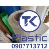 Vải chịu nhiệt Teflon (Màu trắng) chất lượng cao - giá rẻ